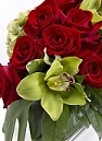 Red Hot Love in Bothell WA, The Bothell Florist