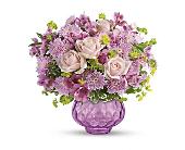 Lavender Chiffon in Smyrna GA, Floral Creations Florist