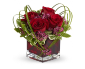 Sweet Thoughts Bouquet in Smyrna GA, Floral Creations Florist