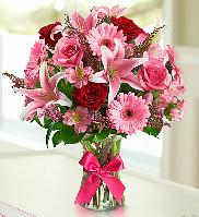 Austin Flowers - Fields of Europe  - Heart & Home Flowers