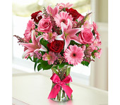 My Heart is Yours in Largo FL, Rose Garden Flowers & Gifts, Inc