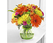 FTD Because You're Special in Mississauga ON, Flowers By Uniquely Yours