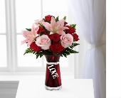 The FTD® Hold My Heart™ Bouquet in Bristol TN, Pippin Florist