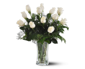 White Roses in Palm Springs CA, Palm Springs Florist, Inc.