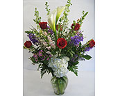 Just Plain Wow! in Lower Gwynedd PA, Valleygreen Flowers and Gifts