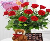Fishers Flowers - True Love - George Thomas, Inc.