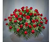Casket Cover in Pelham, New York, Artistic Manner Flower Shop