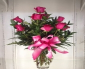 Powerful Pink in Altamonte Springs FL, Altamonte Springs Florist