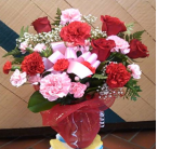 WILL YOU BE MINE in Bellmore NY, Petite Florist