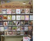 Greeting Cards in Columbiana OH, Blossoms In the Village