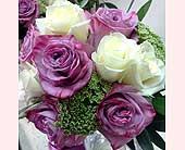 Wedding in Toms River, New Jersey, Village Florist