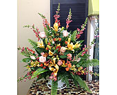 Warm Memories in Smyrna GA, Floral Creations Florist