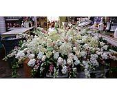 Custom in Tustin, California, Saddleback Flower Shop