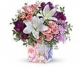 Teleflora's Grand Garden Bouquet, picture