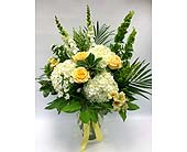 Vase Arrangement in Belleville ON, Live, Love and Laugh Flowers, Antiques and Gifts