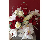 Orchid Romance in Smyrna GA, Floral Creations Florist