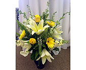 Sunny Mornings in Smyrna GA, Floral Creations Florist