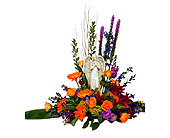 Angel Sunset in Detroit and St. Clair Shores, Michigan, Conner Park Florist