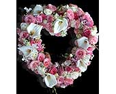 Beautiful Heart in Houston, Texas, River Oaks Flower House, Inc.