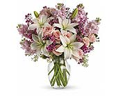 Blossoming Romance in Smyrna GA, Floral Creations Florist
