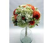 Wedding Party in Quincy, Massachusetts, Fabiano Florist