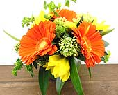 C'mon get happy in North Vancouver BC, Special Moments Flowers And Gifts