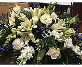 Custom in Kingsport, Tennessee, Gregory's Floral