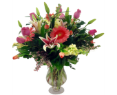 Spring Splendor in Stuart FL, Harbour Bay Florist