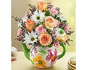 Everyday Teapot in Aston PA, Wise Originals Florists & Gifts