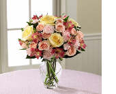 Mesa Flowers - The FTD Summer Garden Bouquet  - Fresh Bloomers Flowers & Gifts, Inc.
