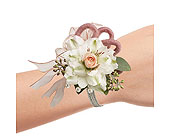 Call Me Darling Corsage in Dallas TX, In Bloom Flowers, Gifts and More