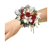 Star Studded Corsage in Dallas TX, In Bloom Flowers, Gifts and More
