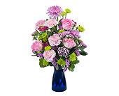 Pawtucket Flowers - Admiration - The Flower Shoppe