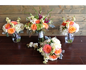 Wedding Bouquets in Smyrna GA, Floral Creations Florist