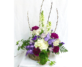 Country Garden Charm in Warren MI, Downing's Flowers & Gifts Inc.