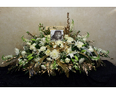 Custom Casket in Aston PA, Wise Originals Florists & Gifts