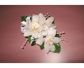 minicimbid corsage in Mississauga ON, Flowers By Uniquely Yours