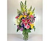 Redmond Flowers - Beautiful Wishes Bouquet - Ballard Blossom, Inc.