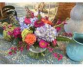 Beach Side Bliss in Vero Beach FL, Artistic First Florist