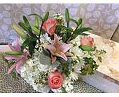 Your Love is in My Heart in Vero Beach FL, Artistic First Florist