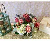You are Something Interesting in Vero Beach FL, Artistic First Florist