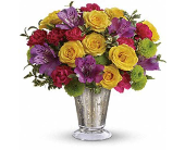 Fancy That Bouquet  in Smyrna GA, Floral Creations Florist