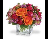 Vanderbilt University Flowers - The Sorento - Flowers By Louis Hody