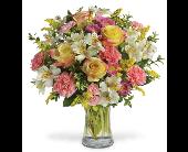 Vanderbilt University Flowers - Sweet Kiss - Flowers By Louis Hody