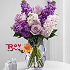 Sweet Lavender Bouquet