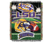 LSU Throw in Kennesaw GA, Kennesaw Florist