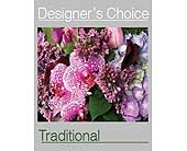 Designers Choice - Traditional in Houston TX, River Oaks Flower House, Inc.