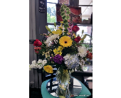 High Style Euro in Rocky Mount NC, Flowers and Gifts of Rocky Mount Inc.