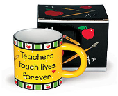 TEACHER MUG  in Smyrna GA, Floral Creations Florist