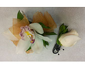 Corsage & Boutonniere JF212  in Maple ON, Jennifer's Flowers & Gifts